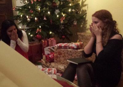 Emotionales Weihnachten